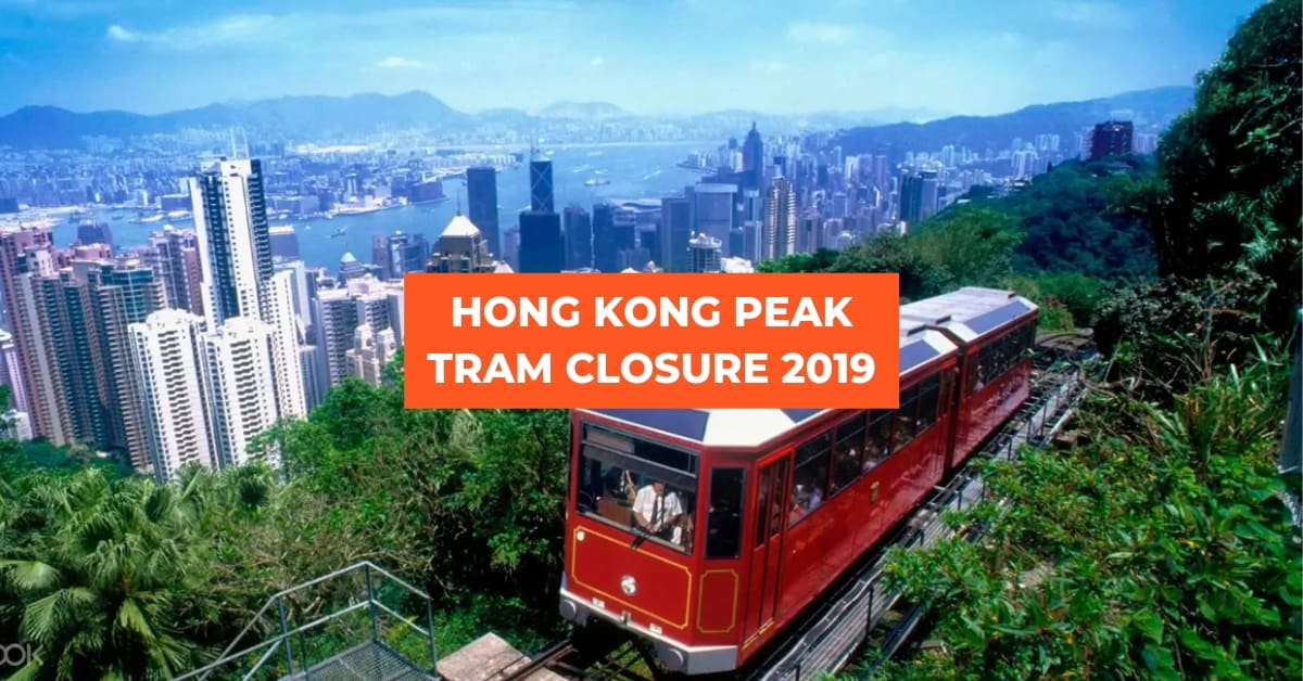 How to avoid the lines for The Peak Tram - Klook Blog