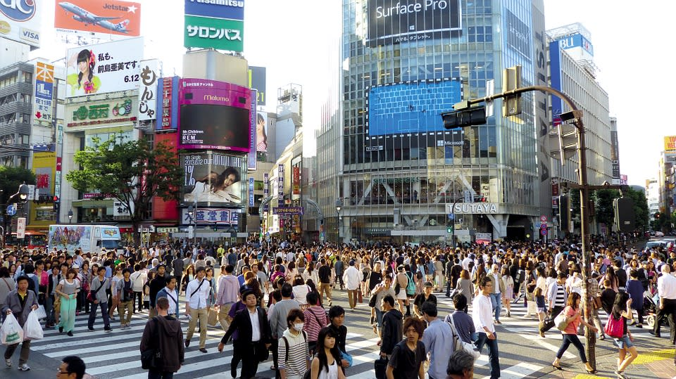 Golden Week Survival Guide Japan 3