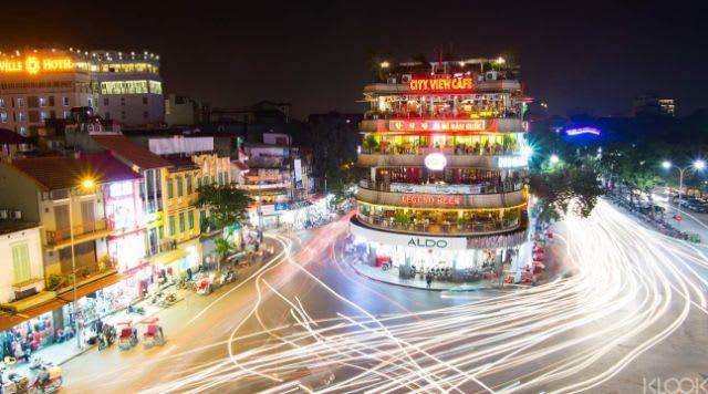 Guide to Vietnam - Hanoi