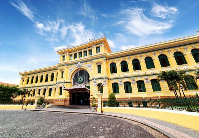 Guide to Vietnam - Ho Chi Minh City - Saigon