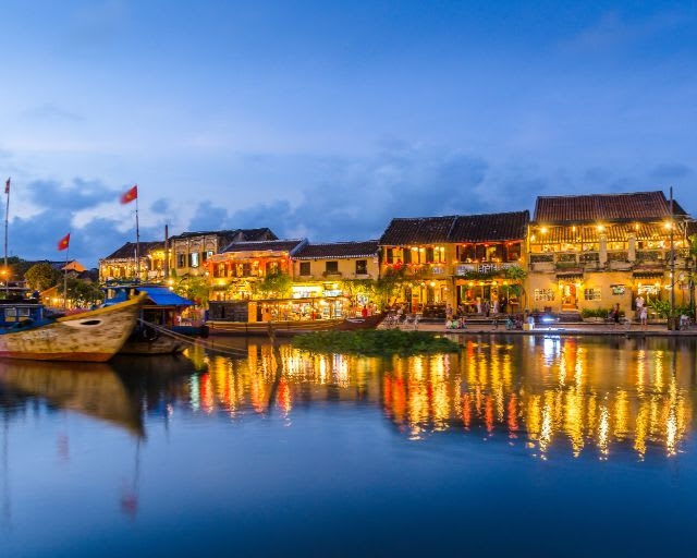 Guide to Vietnam - Hoi An