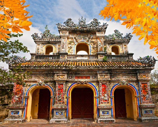 Guide to Vietnam - Hue
