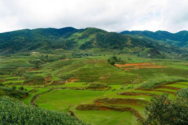 Guide to Vietnam - Sapa