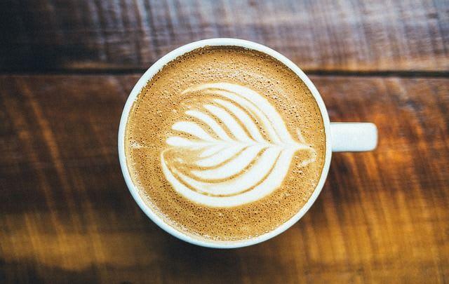 HKTB - Trend Hunter - Coffee