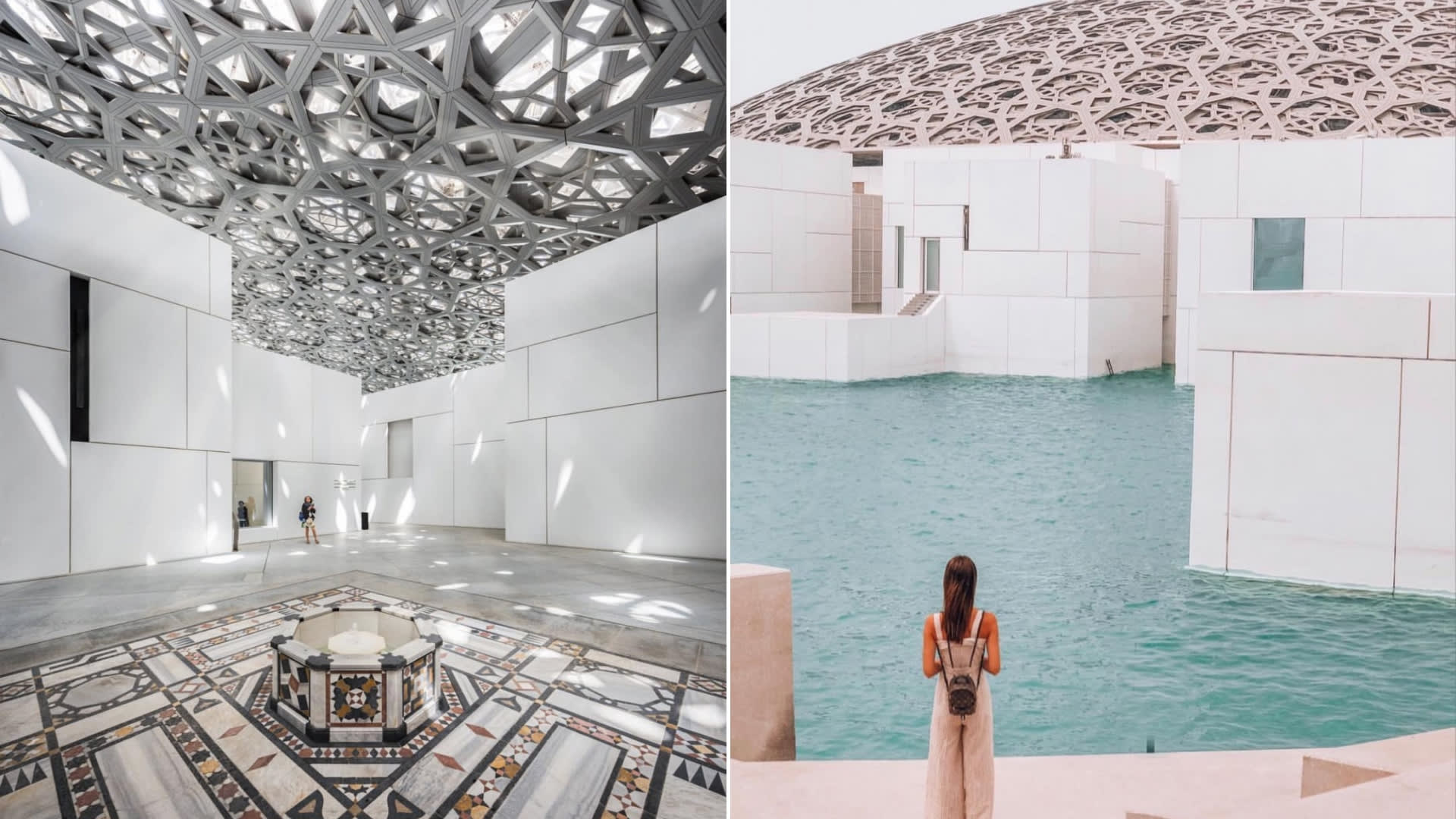 10 Instagram-worthy Spots in UAE That Your Friends and