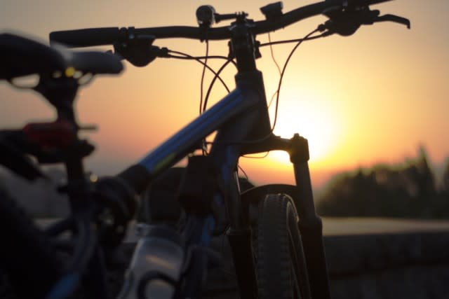 Romantic things to do in Phuket for couples - Cycling tour