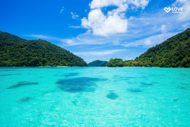 Romantic things to do in Phuket for couples - Surin Island tour