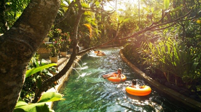 Top things to do in Bali with the kids - Waterbomb Bali