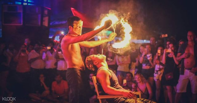 Top things to do in Phuket - ParadiseBeachFullMoonPartyinPhuket