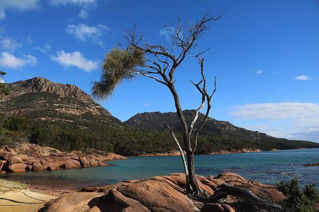 Top things to do in Tasmania Australia - Freycinet National Park