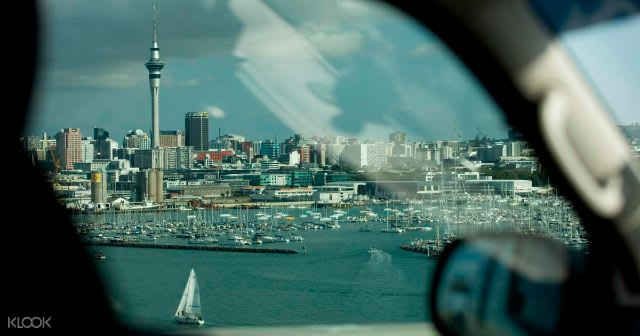 Transport & WiFi Auckland - SharedandPrivateAucklandAirport(AKL)TransferstofromAucklandCBD