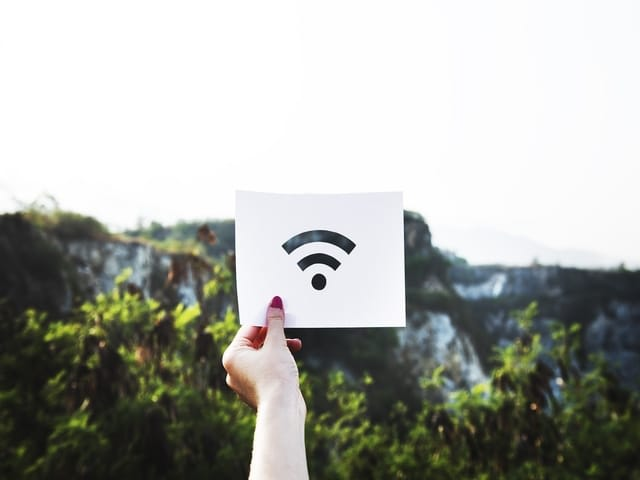 How to get WiFi or a Sim Card in Japan - wifi signal