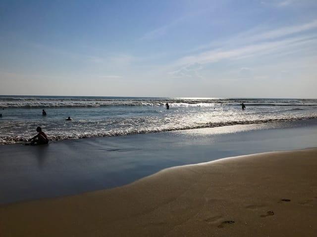 Semniyak Beach Bali