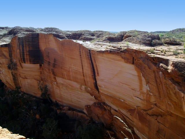 Top experiences in Alice Springs & Uluru - Kings Canyon Australia Outback