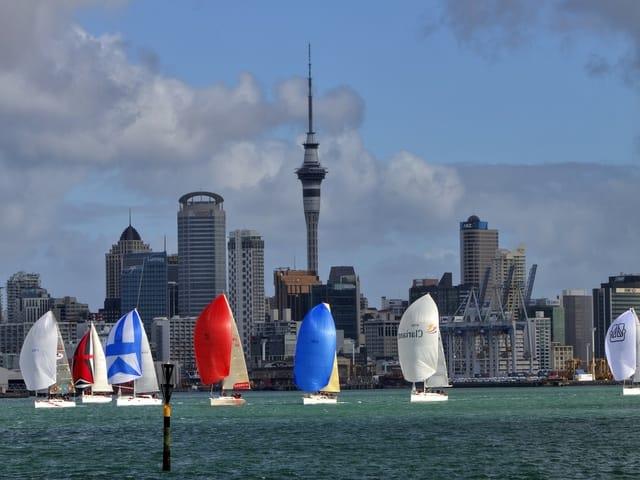 Sailing Boat Sail Sailing Boat