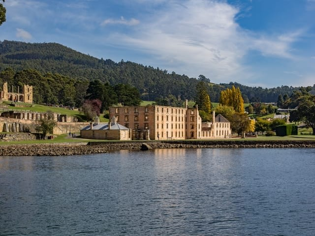 Top things to do in Tasmania Australia - The Peniteritiary Port Arthur
