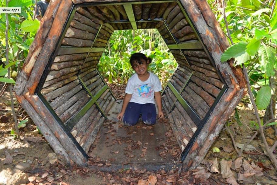 hortpark nature playgarden