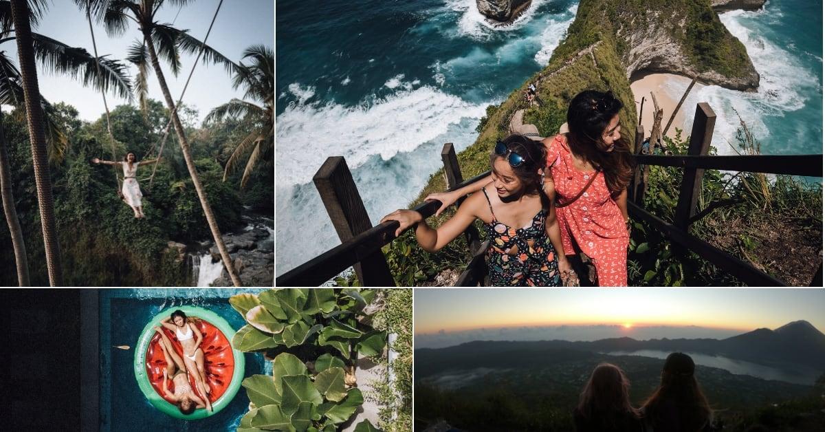 4D3N Bali Itinerary 5
