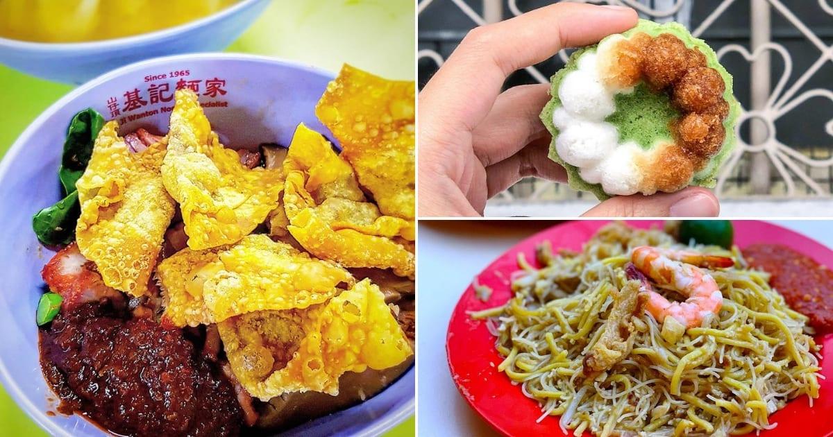 10 Singapore Street Food Stalls That Also Deserve A Netflix Feature - Klook Blog