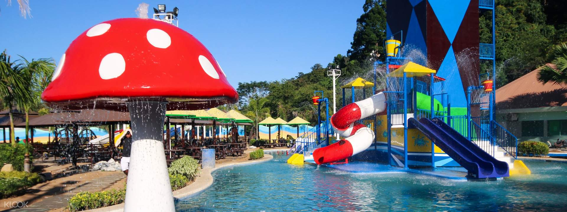 Adventure Beach Waterpark
