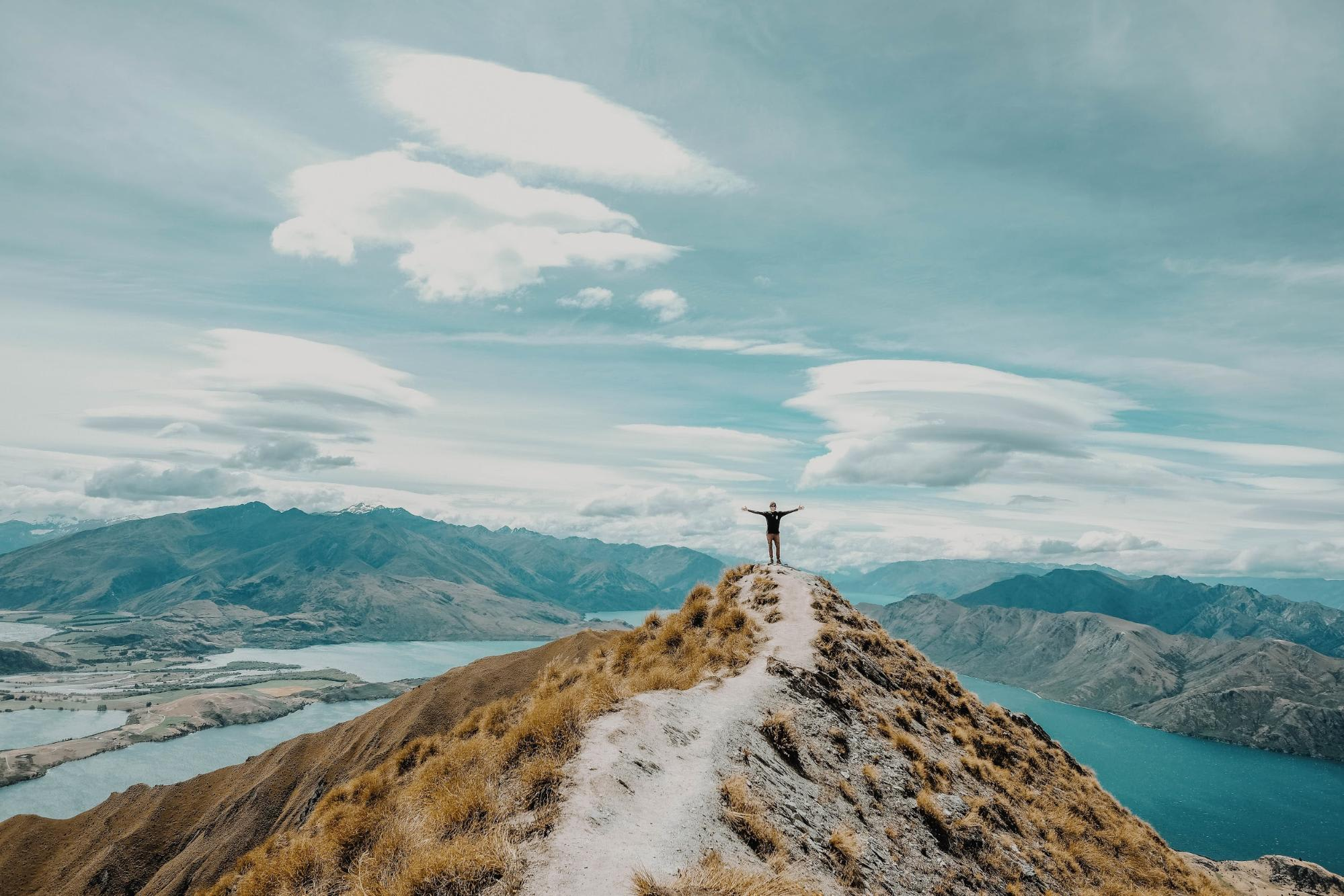 A Step-By-Step Guide to Applying For A New Zealand Visa For