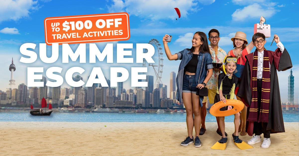 summer escape singapore 23