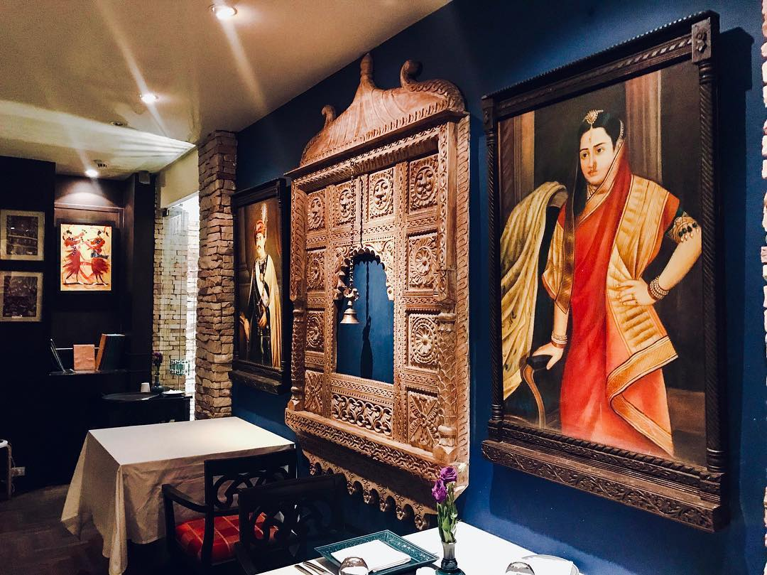 Indus Restaurant - Bangkok