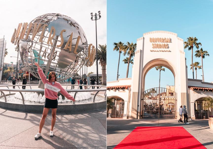 Conquer Universal Studios Hollywood In One Day With These
