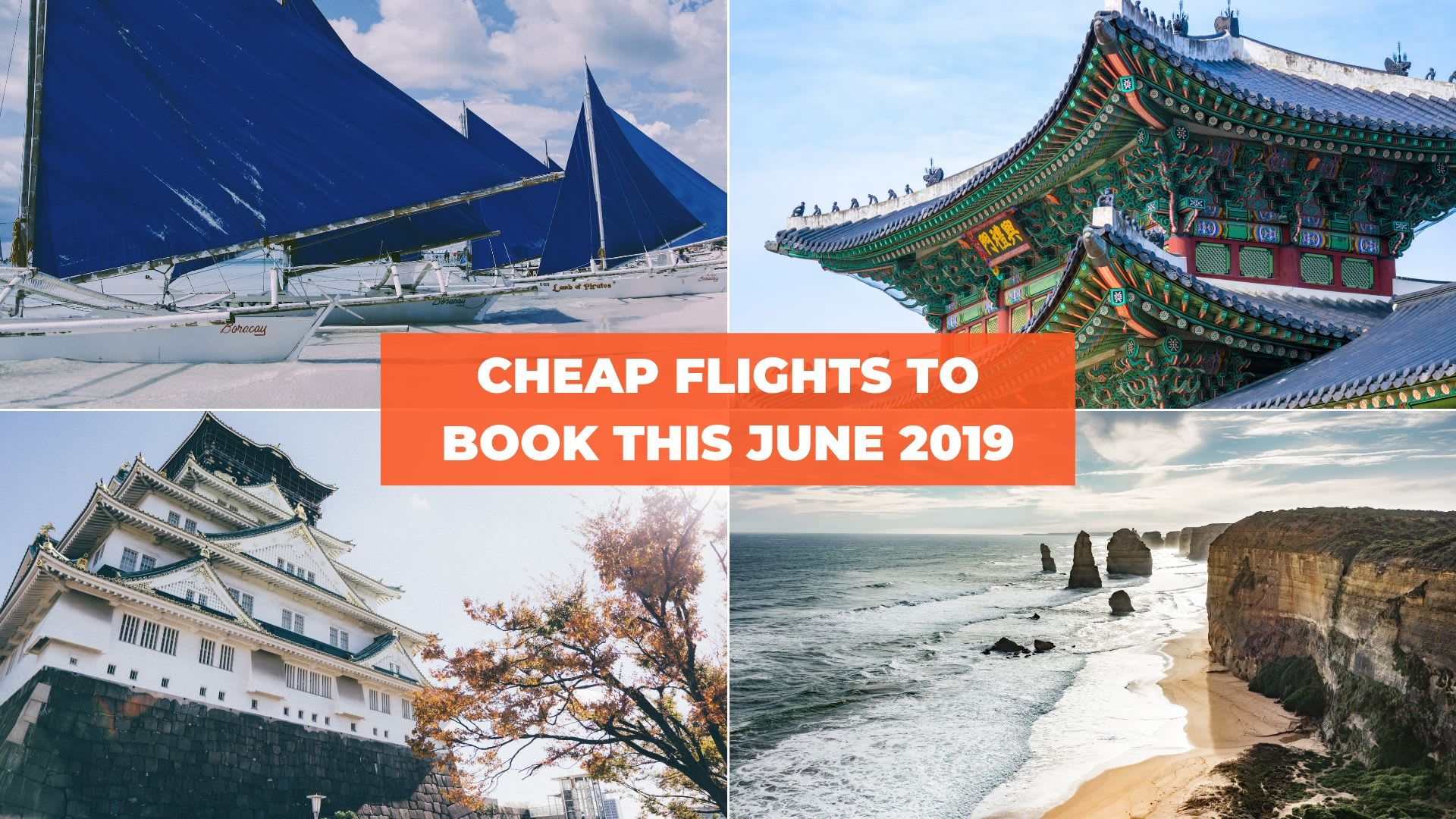 cheap flights june