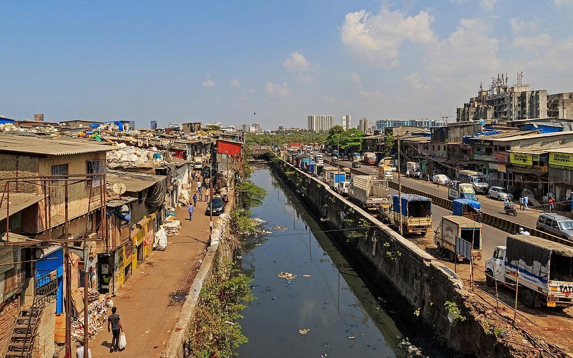 Dharavi - Mumbai Tour