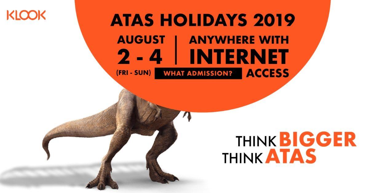 ATAS Fair 2019 5