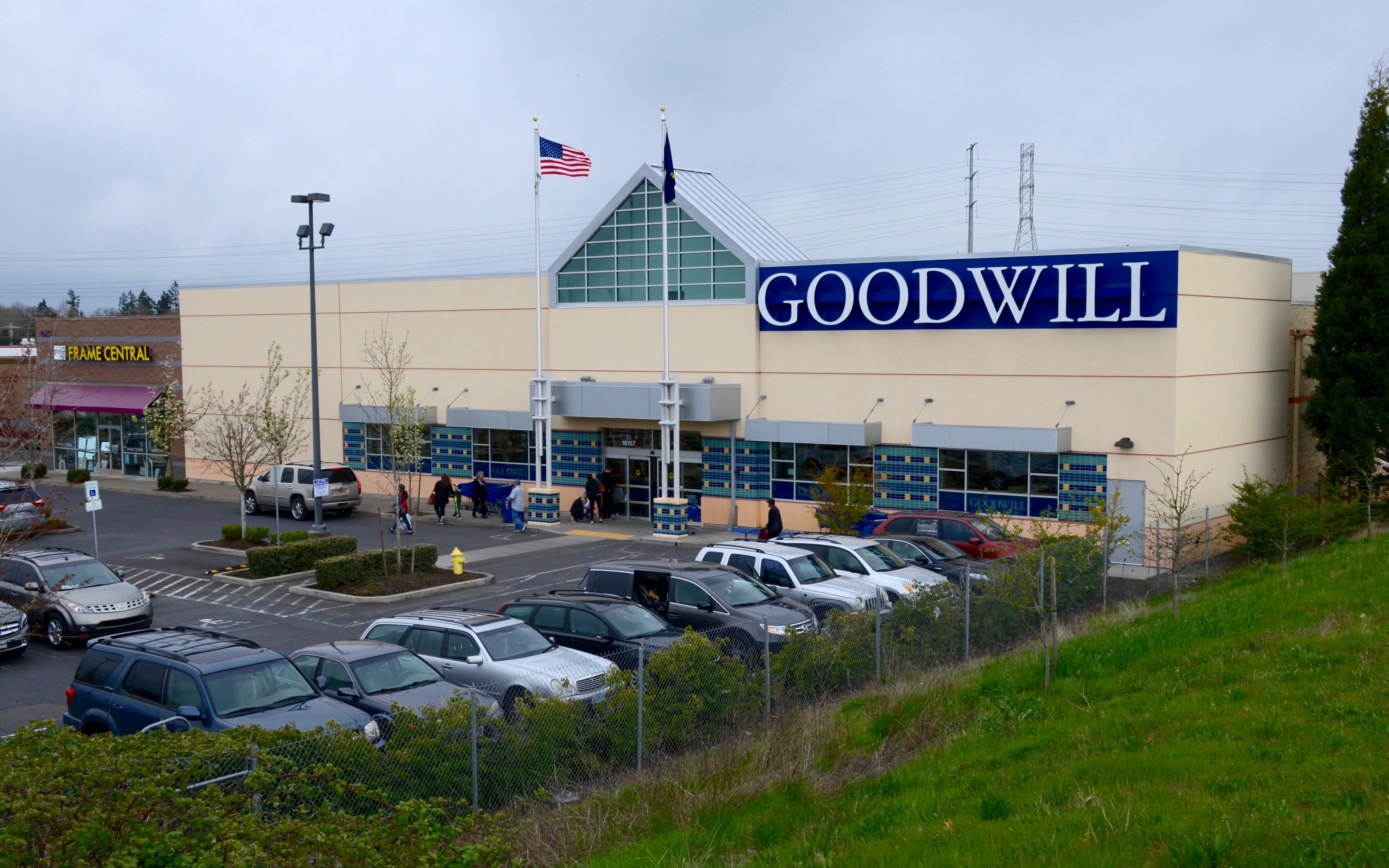 Goodwill LA