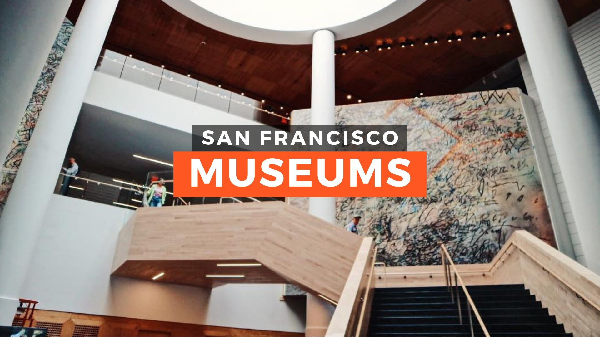 san francisco museums