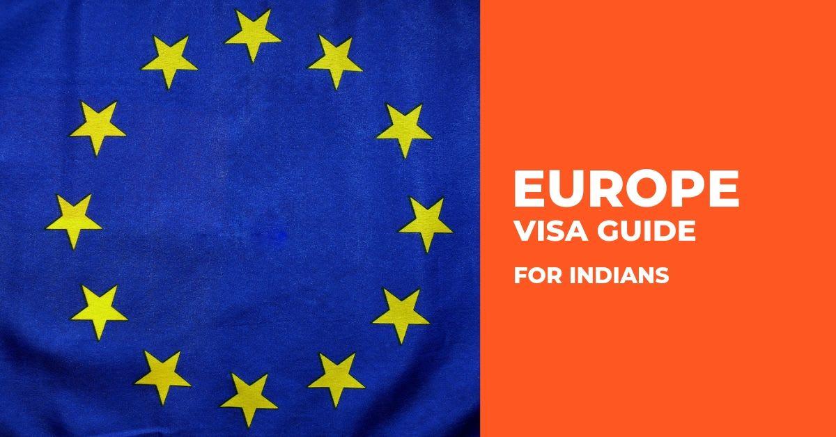 Euro Visa for Indians