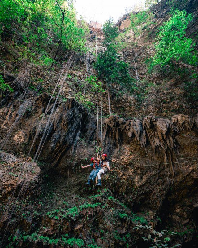 yogyakarta jomblang cave