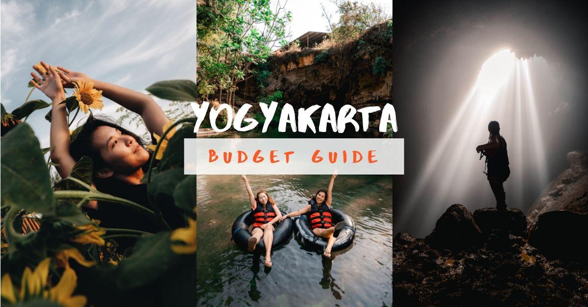 yogyakarta budget guide