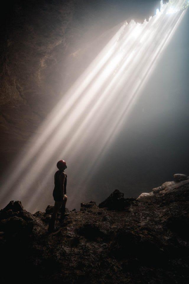 yogyakarta budget guide jomblang cave