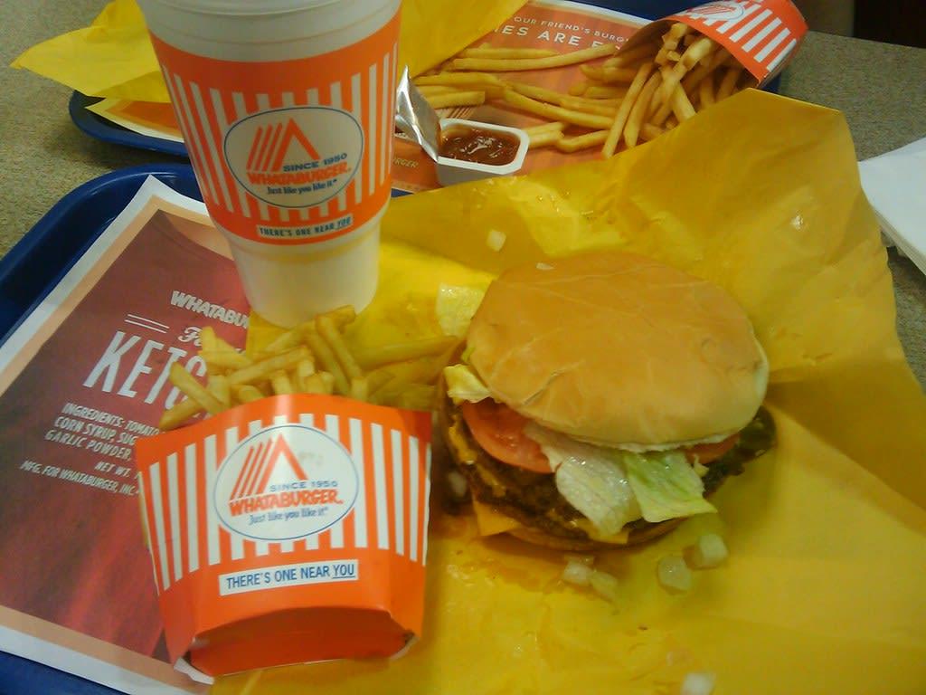 whataburger burgers usa