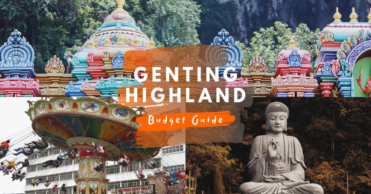 genting highland cover picture klook