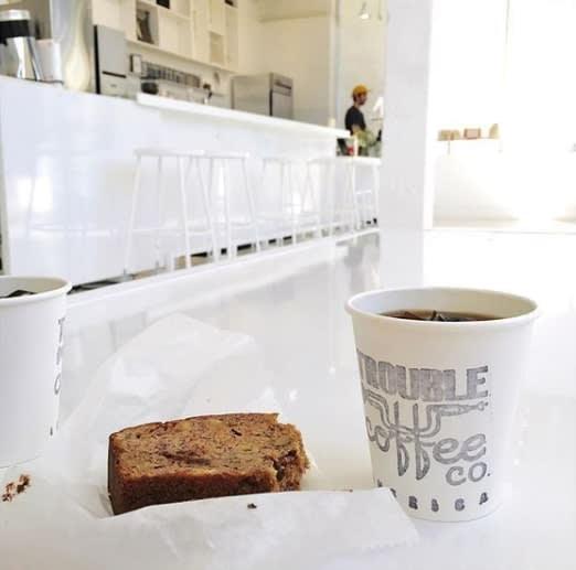 san francisco coffee shops