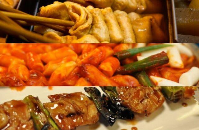 hongdae-street-food