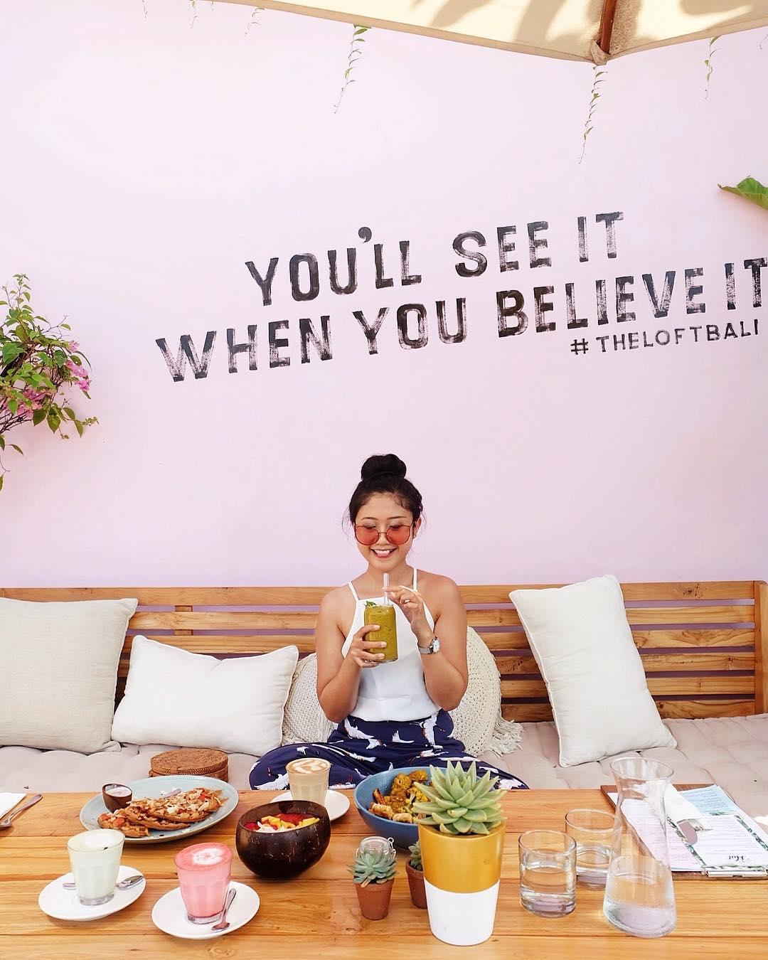 The Loft Bali