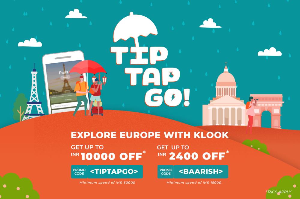 tip tap go