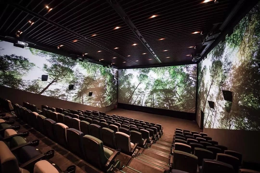 reel cinema screenx dubai