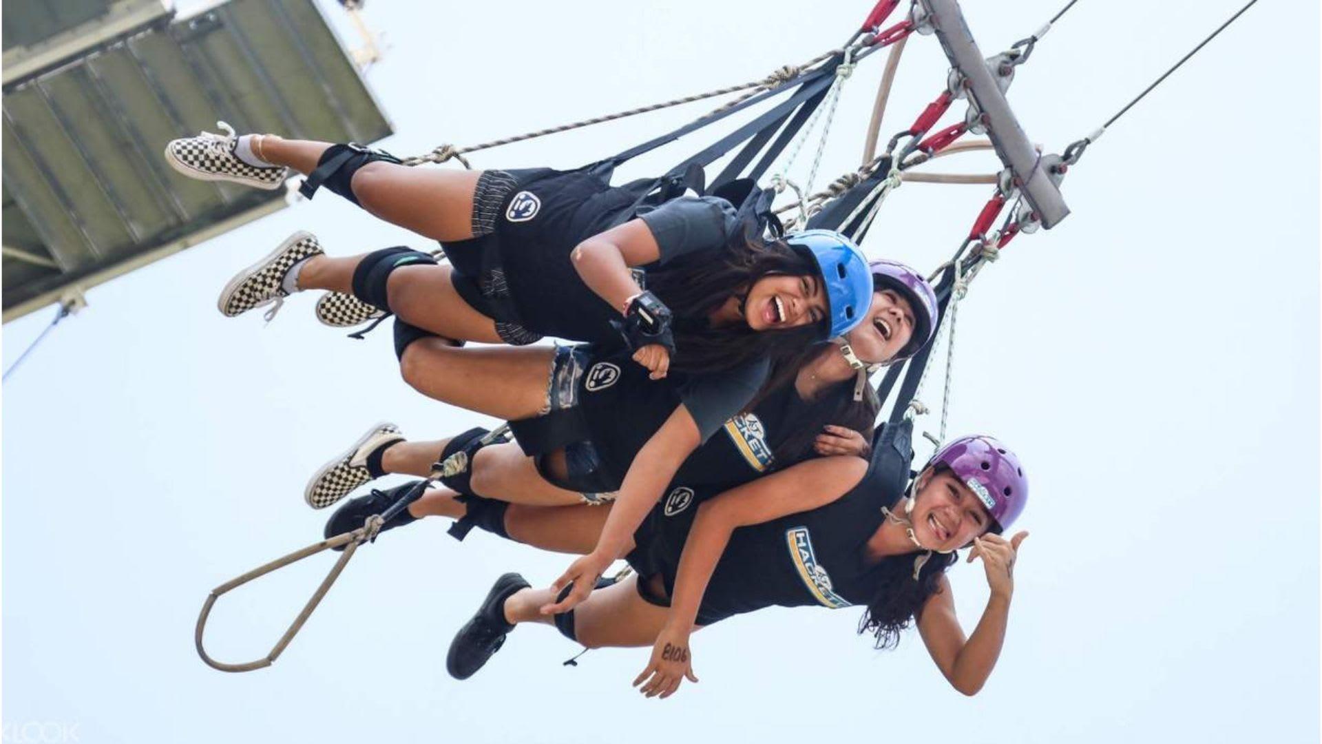 Explore the Best adventure activities singapore - Klook Blog