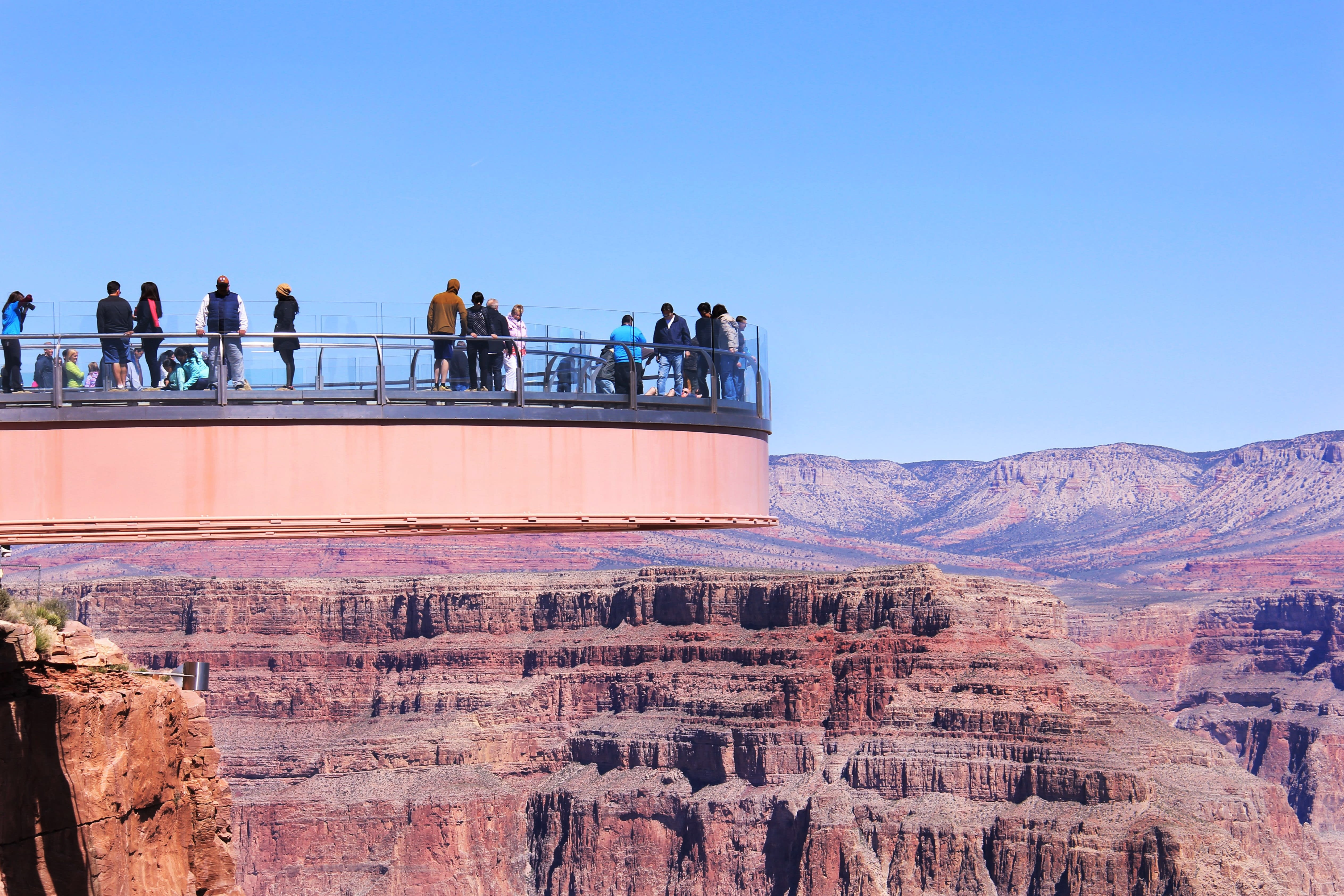 10 Best Ways To Explore The Grand Canyon Including