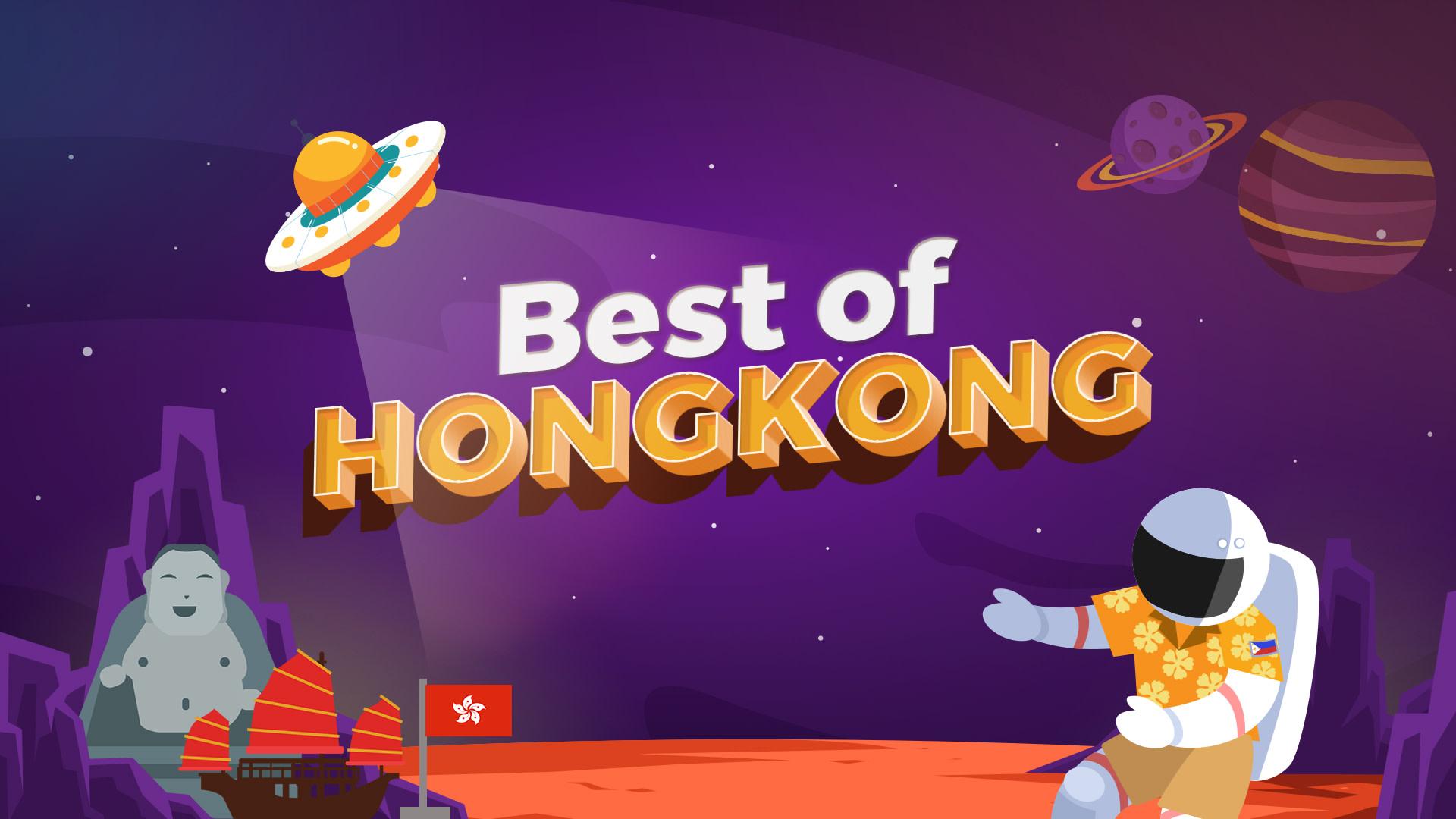 The Best of Hong Kong - Klook Blog