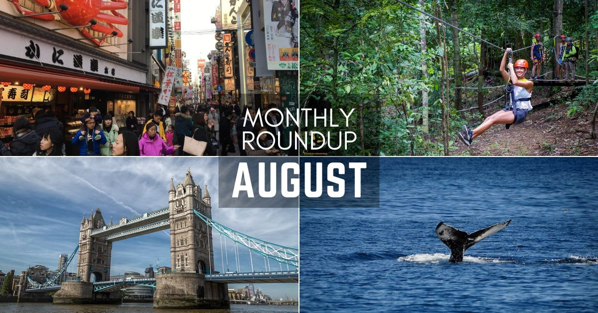 klook august monthly roundup