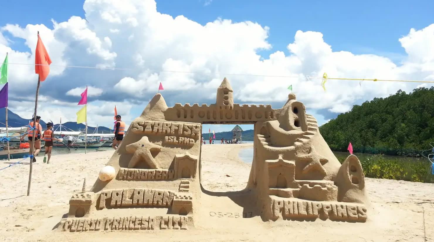 sand-castle-puerto-princesa