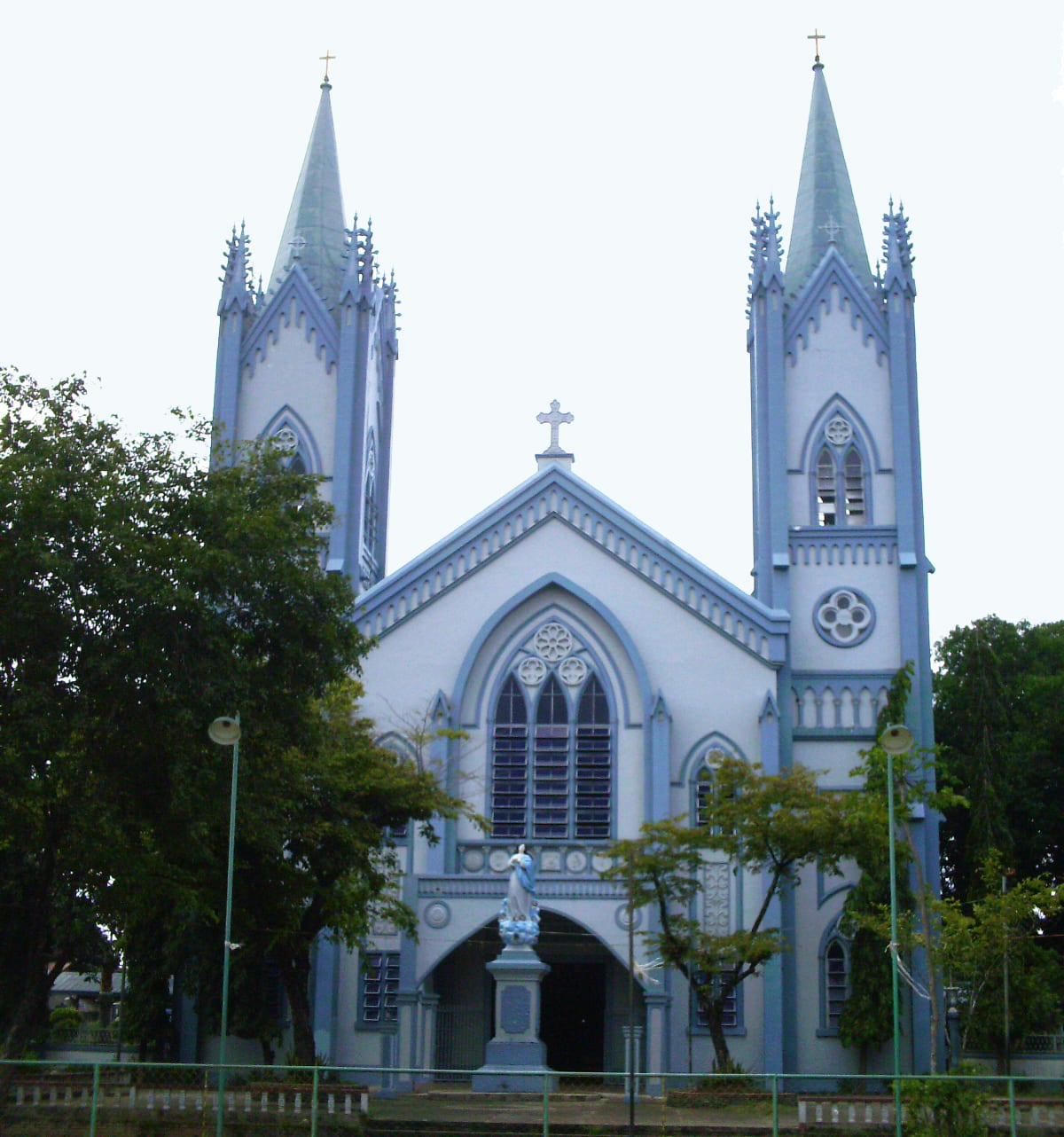 puerot-princesa-immaculate-conception